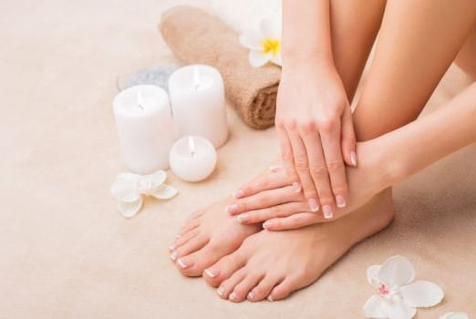 How to Do a Perfect Pedicure at Home?