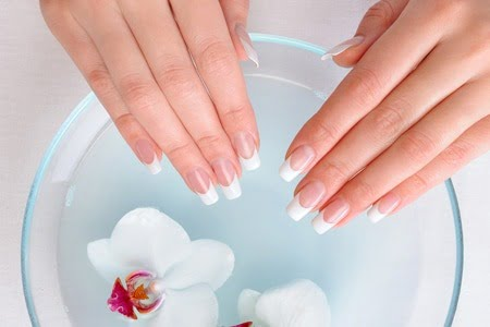 All About Gel Manicures