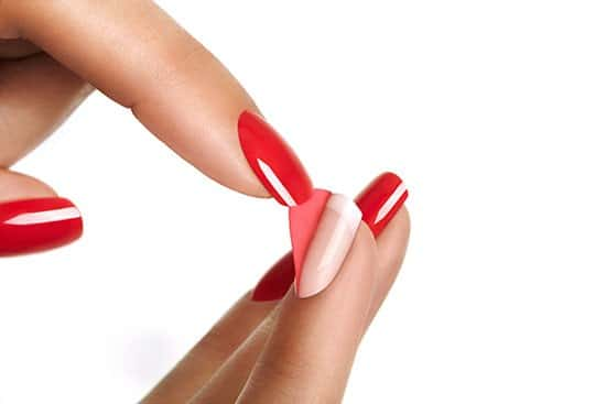 How to Remove Gel Polish at Home