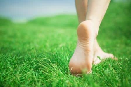 7 Tips to Keep Your Feet Healthy
