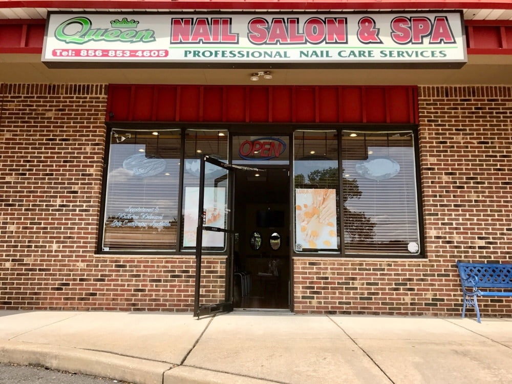 Queen Nail Salon & Spa