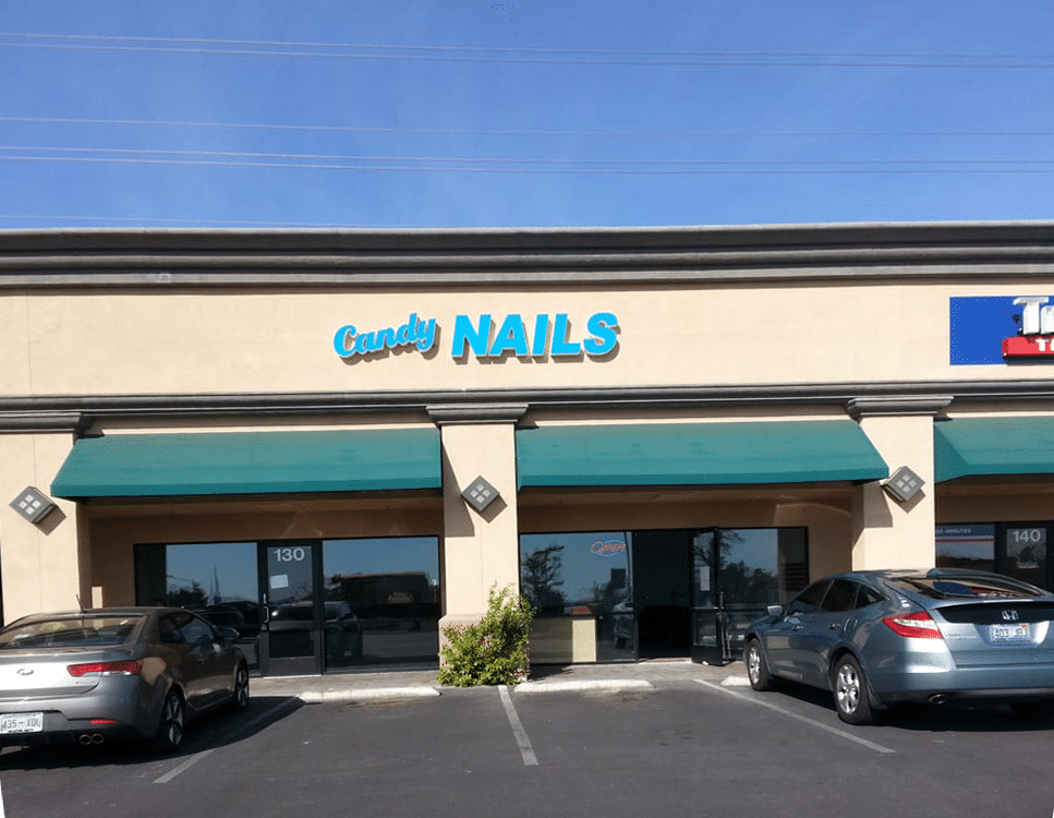 Candy Nails Spa _ Las Vegas
