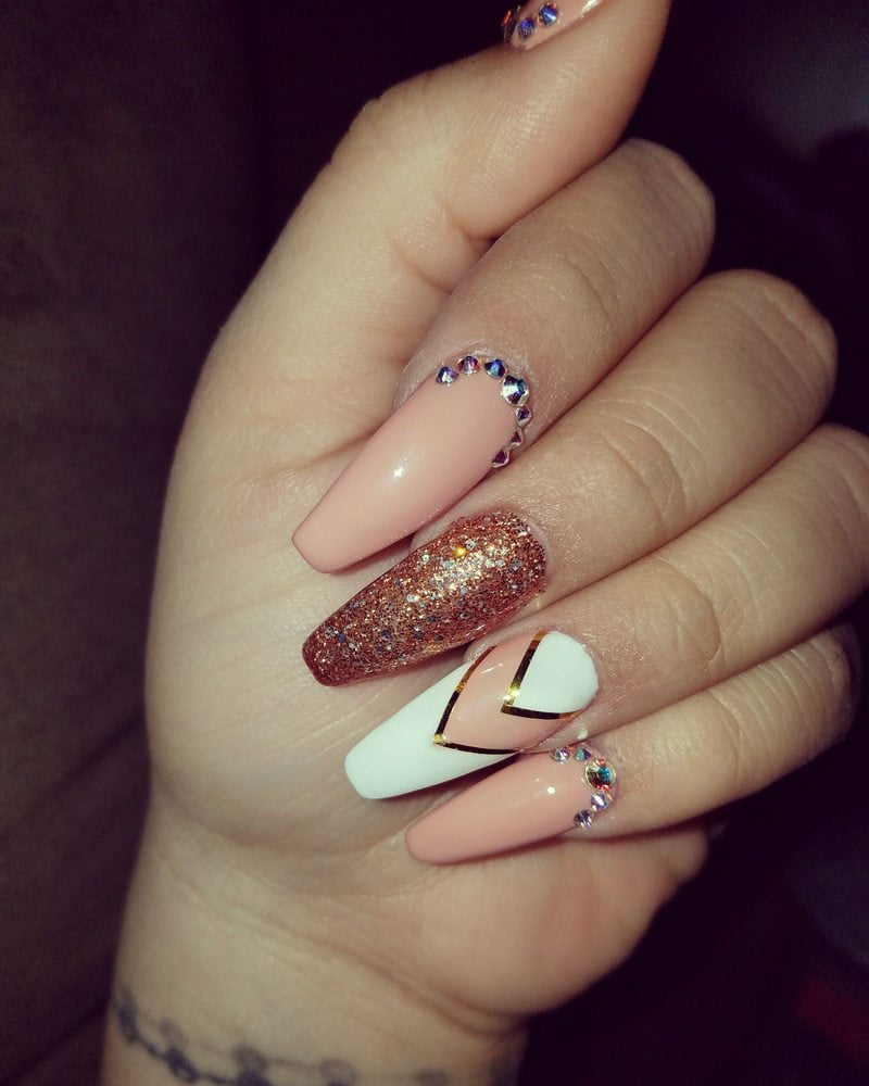 A BETTER NAIL SALON IN REDLANDS, CA: Best Nails and Hair