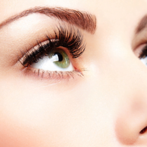 Flare Lash Touch up