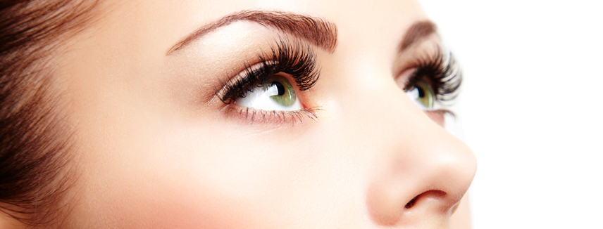 Flair Lashes Extension