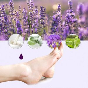 Sweet Lavender Pedicure