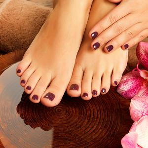 Cool Me Down Pedicure (30 minutes)