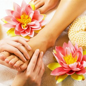 Add On Massage Services w our Essential Oils