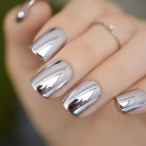Shellac Chrome