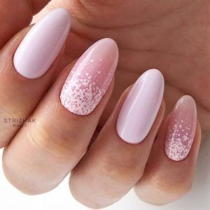 Pink & White Fill in