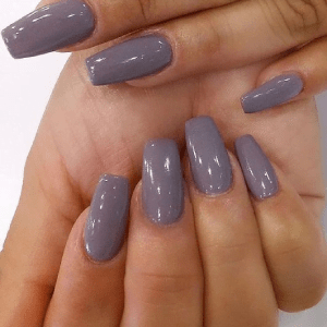 Manicure Soak-off No-Chip