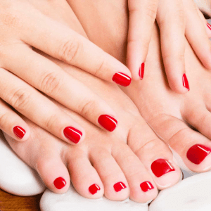 Gel Polish for Hands Toes
