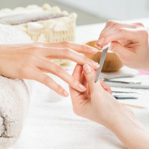 Regular Manicure