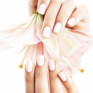 SNS Organic Dip without Manicure