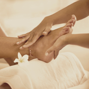 The Pearl Pedicure 60 minutes