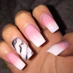 Acrylic Ombre Fill-ins (2 colors)