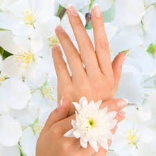 Collagen Manicure