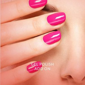 Add Gel Polish