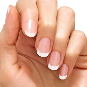 Nail Color w French