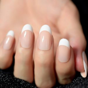 Color Gel French