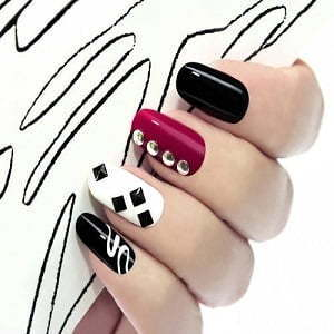 French/Nail Designs