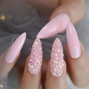 Pink Fill-in