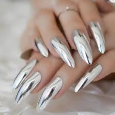 Chrome Full Set