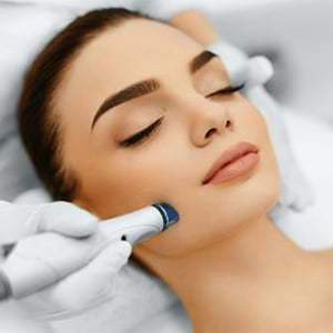 5 Session Micro Dermabrasion Treatment
