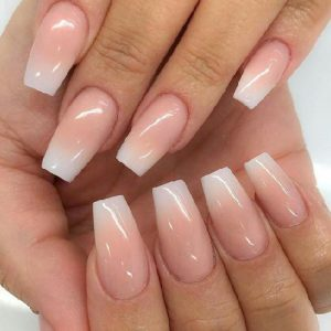 French Tips (Color or Design)