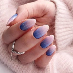 Ombre Nails Full Set