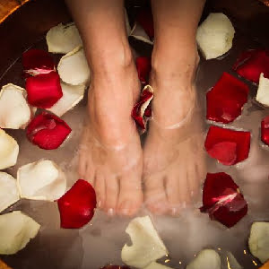 Natural Smoother Pedicure