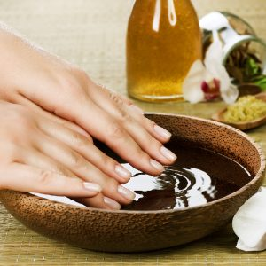 Detox Treatment Manicure