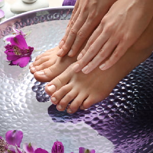 5 Star Manicure & Pedicure