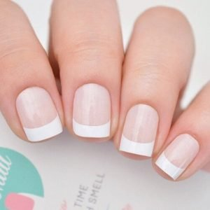 Shellac French / Color Tip