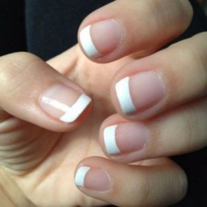 Add-on French Tips