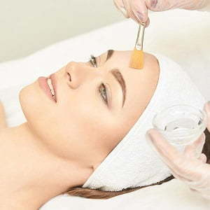 Chemical Peels - Clinical Peels (As an Add-on to a Facial)