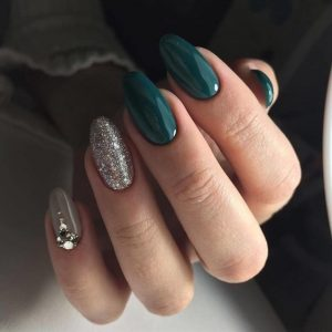 Acrylic Nails Gel Polish