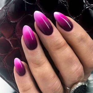 Dipping Powder Ombre