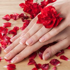 Deluxe Manicure without Gel