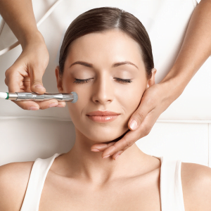 Microdermabrasion Diamond Facial