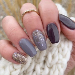 Dip Powder with Manicure