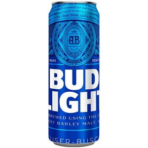 Bud Wise Beer