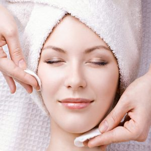 Acne Clearing Treatment
