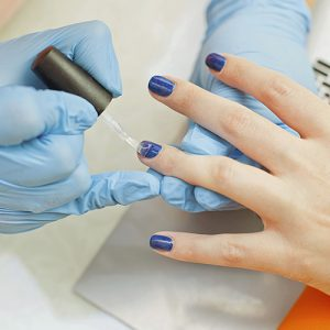 Shellac Deluxe Manicure