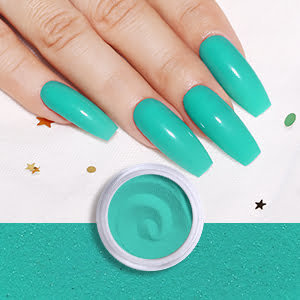 Dipping Powder with Tips