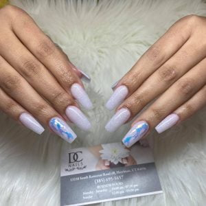 White-Tip with Gel