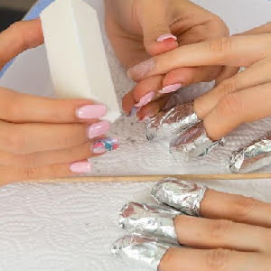 Acrylic Take off Only