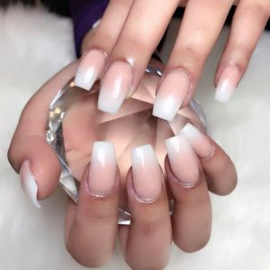 Color Acrylic Fill-ins