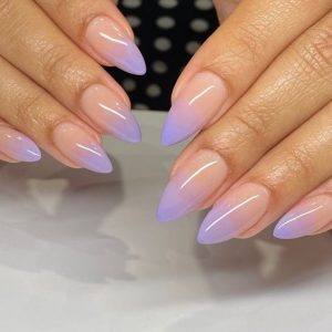 Ombre Nails Fill-in