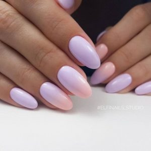 Ombre Nails Fill-ins